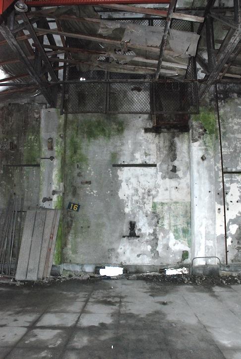 15 貯炭場と坑内員 上遠野 敏
