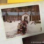 活動日誌 |「忘れない歌」夕張にかつてあった小学校の校歌 2019年2月12日(火)